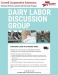 Dairy Labor Discussion Group