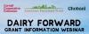 Dairy Forward Grant Webinar