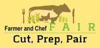 2019 Farmer and Chef Fair: Cut, Prep, Pair