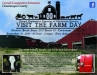 Visit the Farm Day