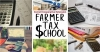 Income Tax Planning for Farms that File a Schedule F