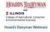 Hoard's Dairyman Webinars