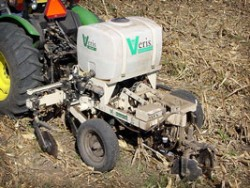 Veris Soil Electrical Conductivity, pH, & OM Videos