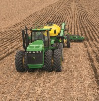 Entry Point Precision Ag Technology: Benefits & Costs for Decision Making