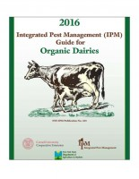 Integrated Pest Management Guide for Organic Dairies- Spanish & English