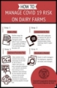 Biosecurity for People: 7 Steps to Protect Farm Workers from COVID-19